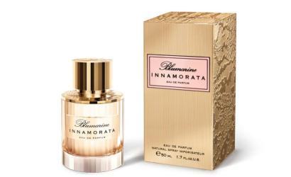 Blumarine Parfums unveils new fragrance