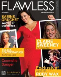 Flawless Women Magazine launches