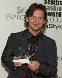 Scottish Fashion Awards 2012 announces winners