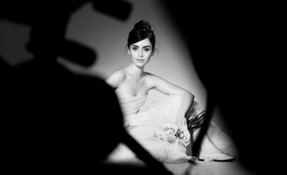 Lancôme announces Lily Collins as new brand ambassadress