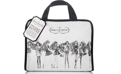 Percy & Reed creates What a Carry On Beauty Bag
