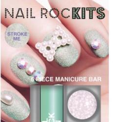 Rock Beauty unveils NAIL ROCKITS